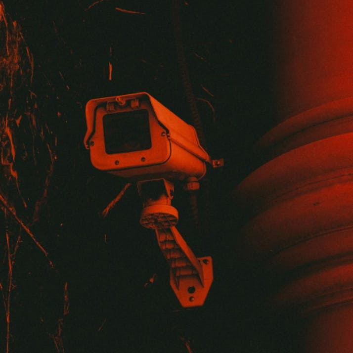 Report From Beijing, China: Are Thermal Cameras the Next Wave of Digital Authoritarianism?