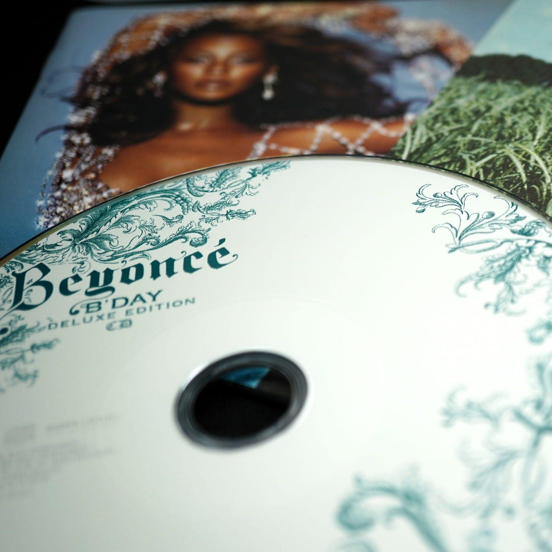 Beyoncé's Music Has Helped Me Through It All