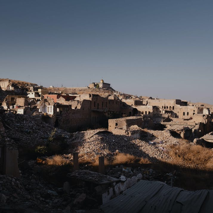 Watching Iraq Burn: A Soldier's War Story
