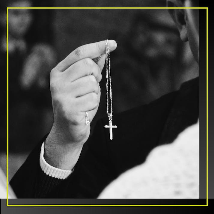 Five Years of Sexual Abuse in the Catholic Church: 50 Years a Victim