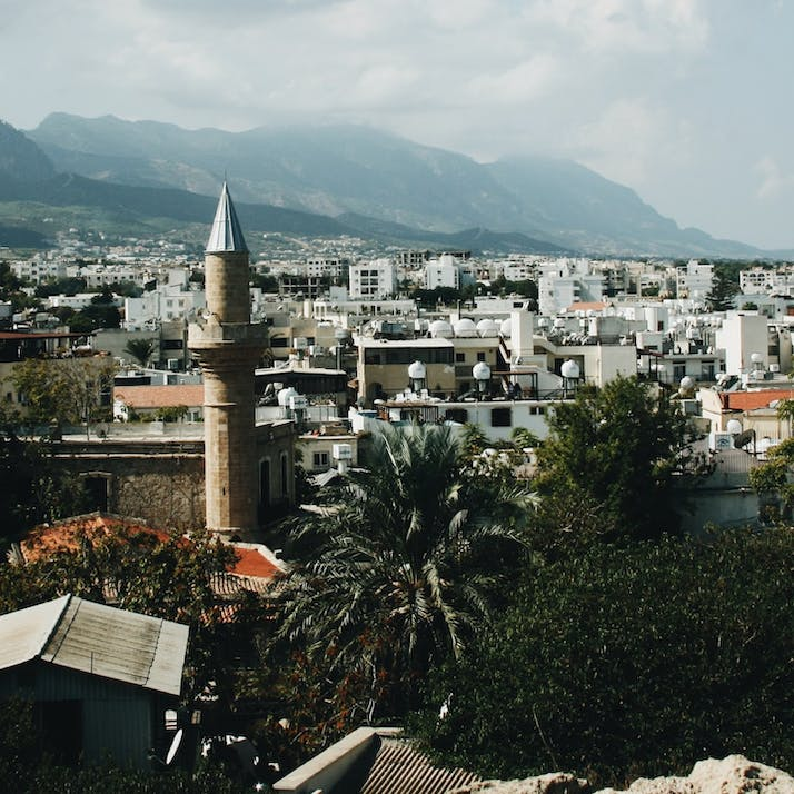 Locked Down in Northern Cyprus: I Spent a COVID Summer in a Country That Doesn't Exist