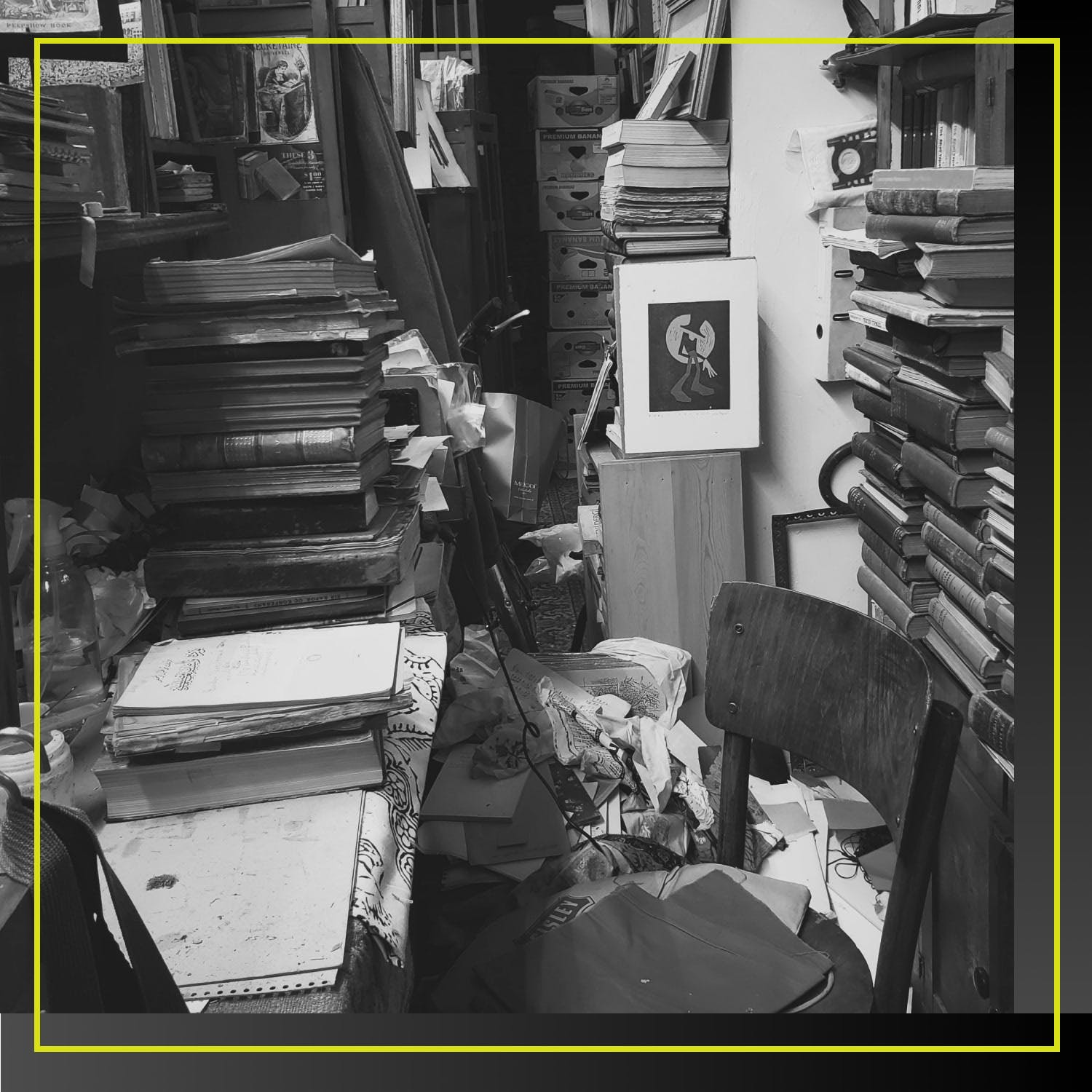 My Mother Is a Hoarder: What It's Like Growing Up in a Mess