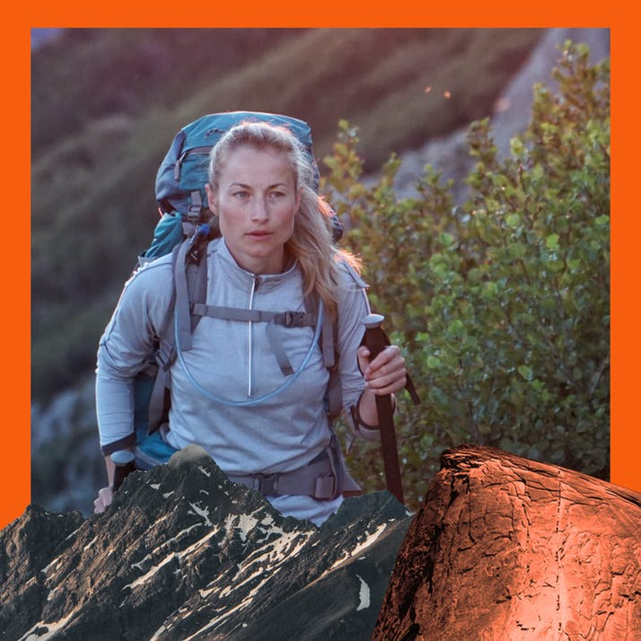 (Almost) There and Back Again: What I've Learned From My Hiking Misadventures