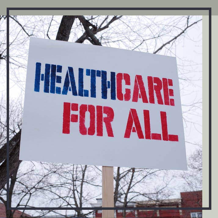 Right to Left: How a Health Scare Made Me Go From Being a Republican to a Socialist
