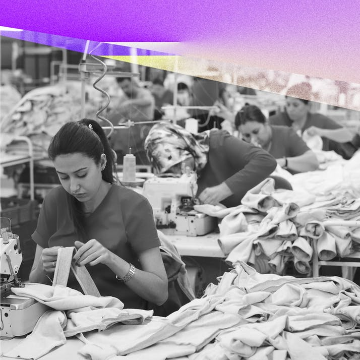 My Ethical Dilemma Working in the Fashion Industry