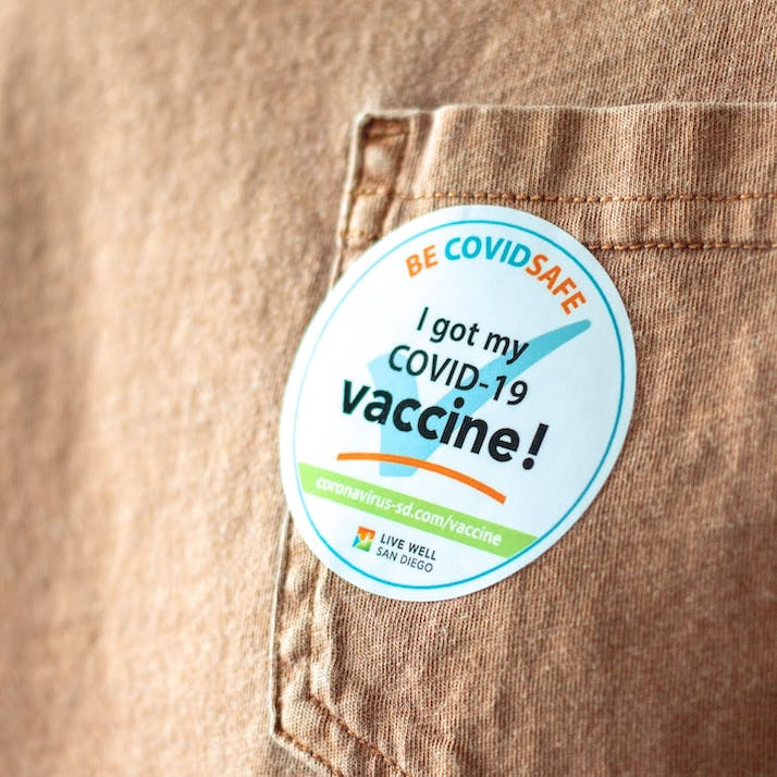 Delta and Me: I'm Fully Vaccinated and Still Got a Breakthrough COVID-19 Infection