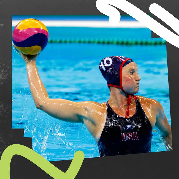 Women's Water Polo: From Obscurity to NCAA Darling