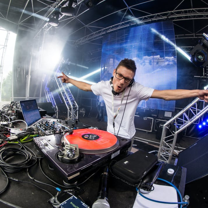 I'm an EDM DJ: EDM Culture Needs to Change