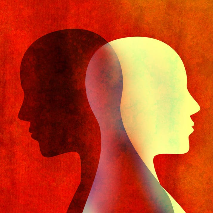 I Inherited the Best and Worst of My Father's Bipolar Disorder