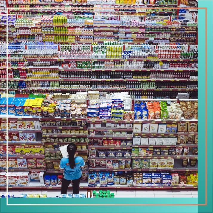 Conscious Consumerism Is a Foreign Concept to Americans