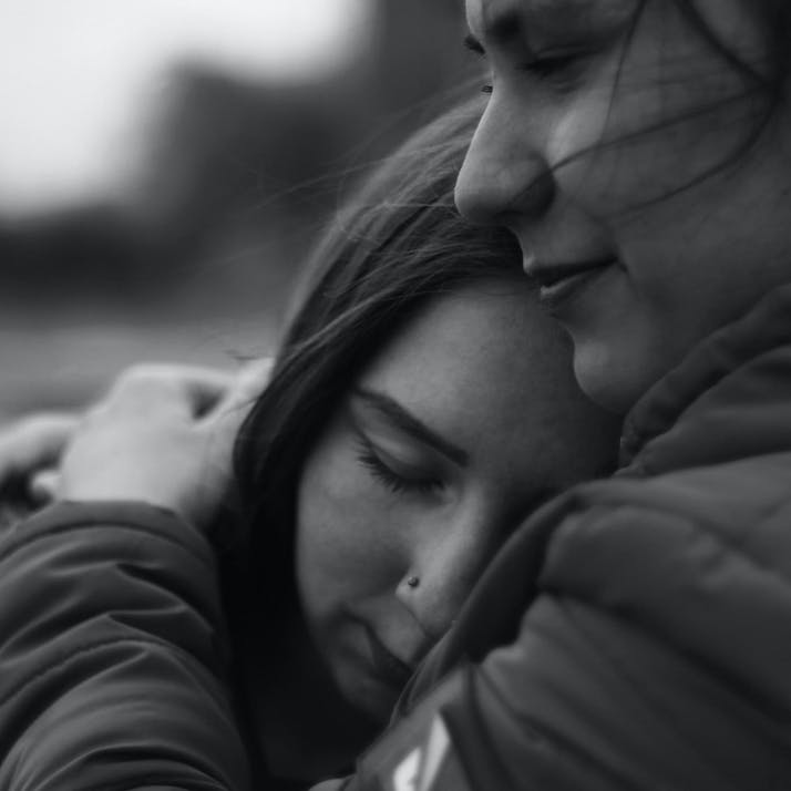 COVID-19 Forced Us Into Therapy and Healed My Relationship With My Mother