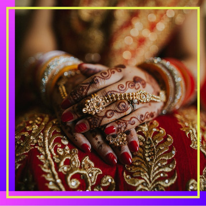 Why I Don't Want a Big Fat Desi Ceremony: The Problem With Modern Pakistani Wedding Culture