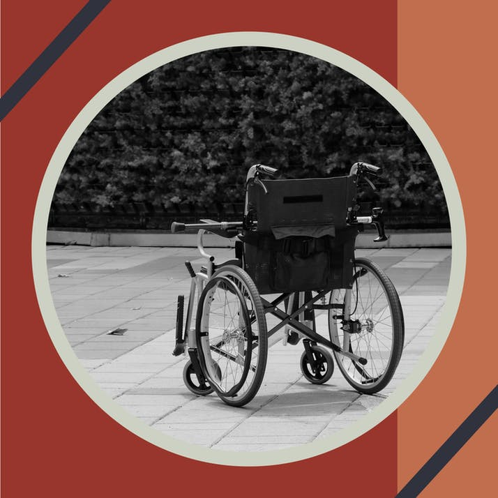 Medical Apartheid: Disabled People Deserve Equality Too