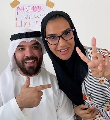 khalid and salama