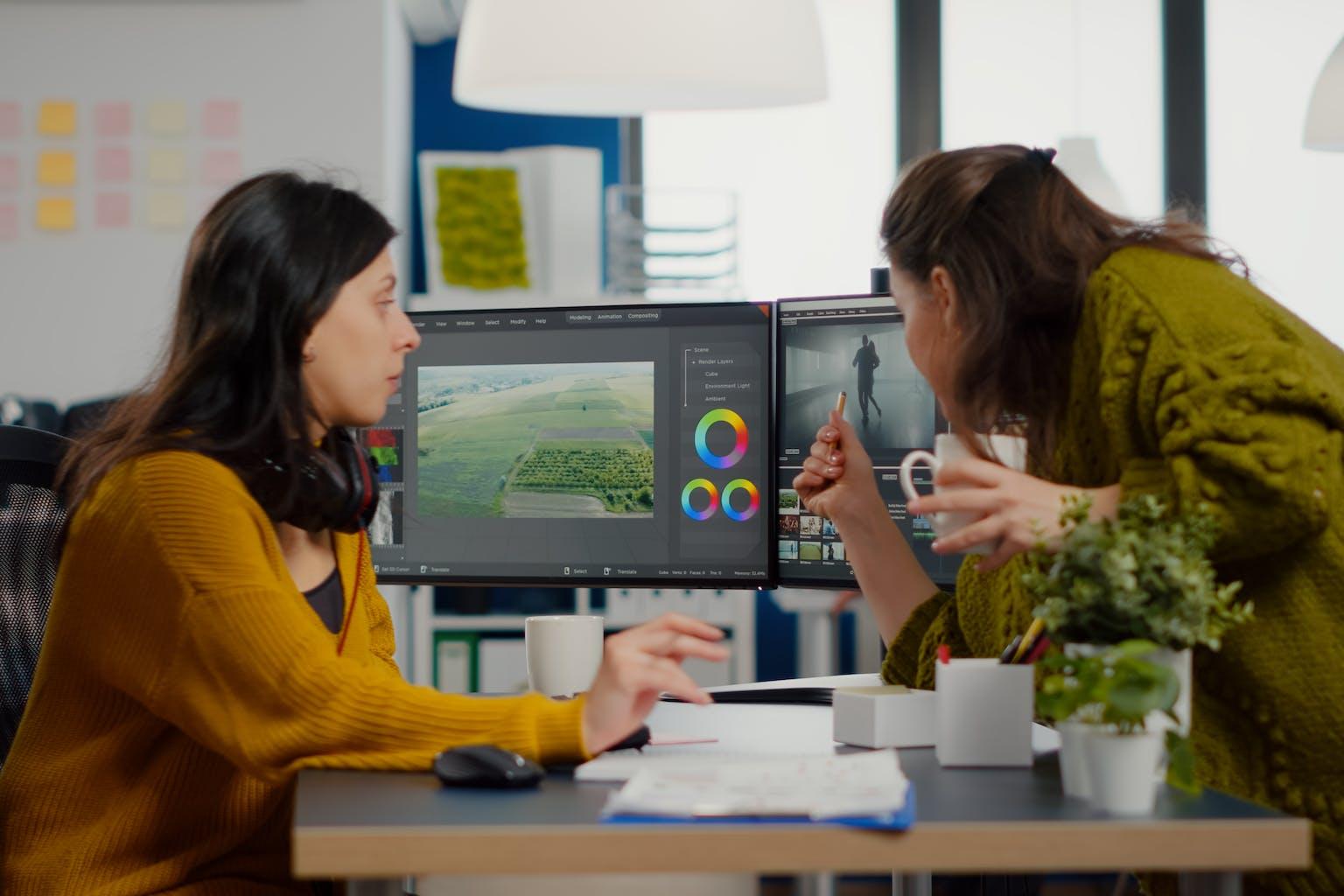 The Media Lab is the leading Video Production Company Dubai