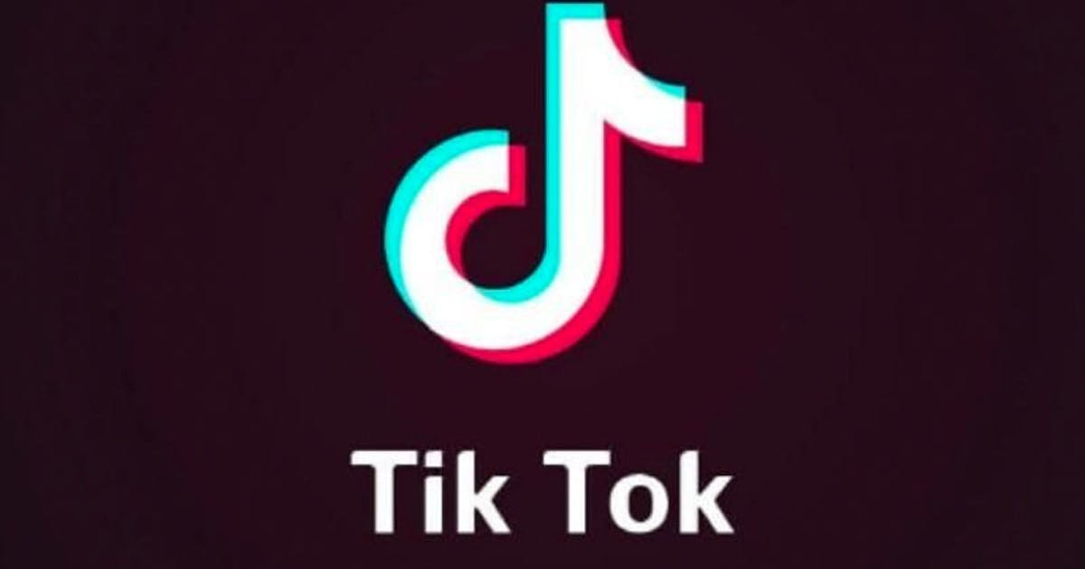 Tiktok acquires the fourth position in the most downloaded apps