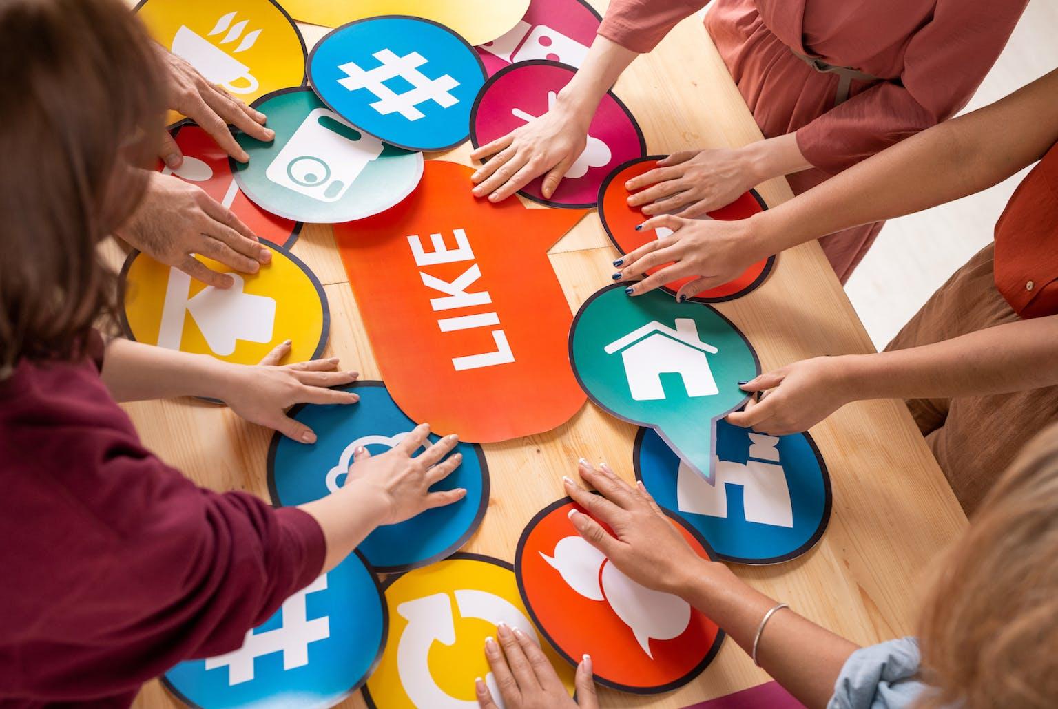 social media marketing agency dubai