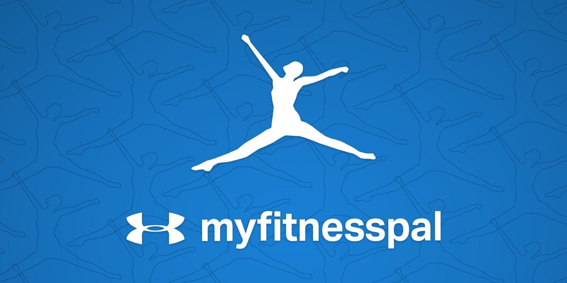 myfitnesspal app logo