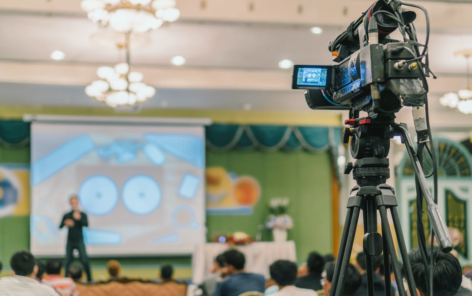 Event video Production company in Dubai