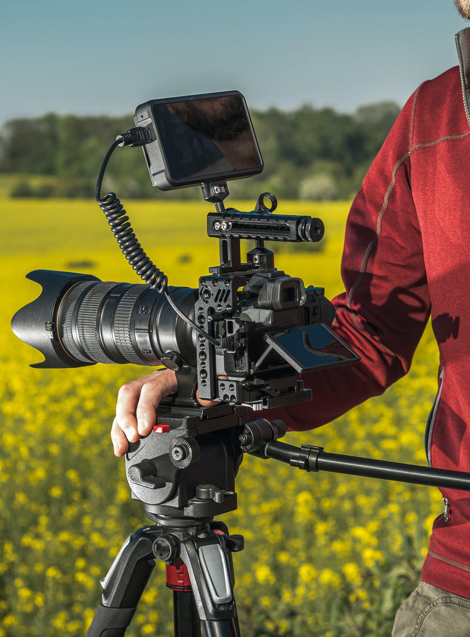 Best Video Production Company Dubai