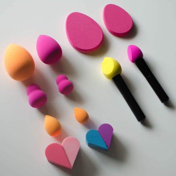 makeup blending sponges