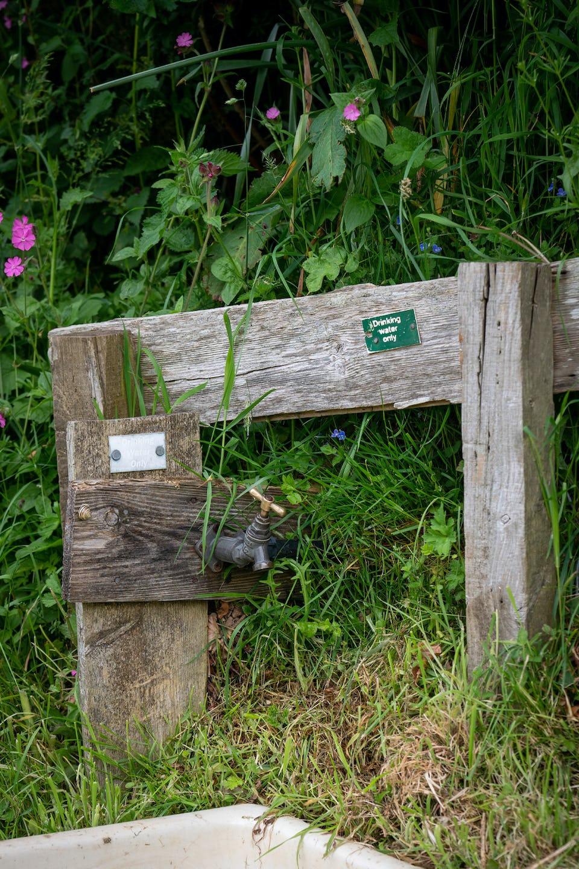 Steadway Farm CL - Exmoor - Fresh Water