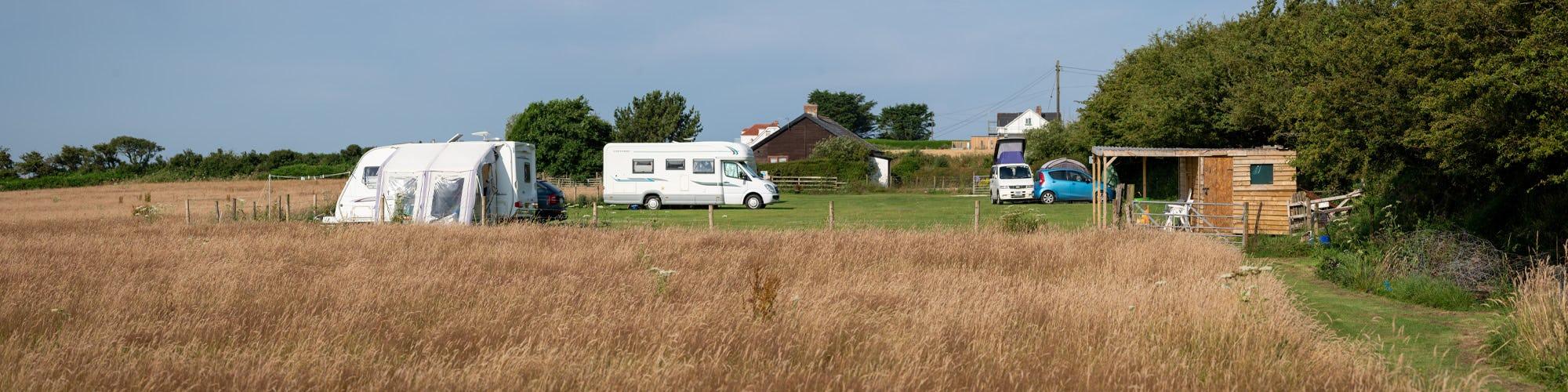 Resthaven Farm CL - Woolacombe, Ilfracombe, North Devon