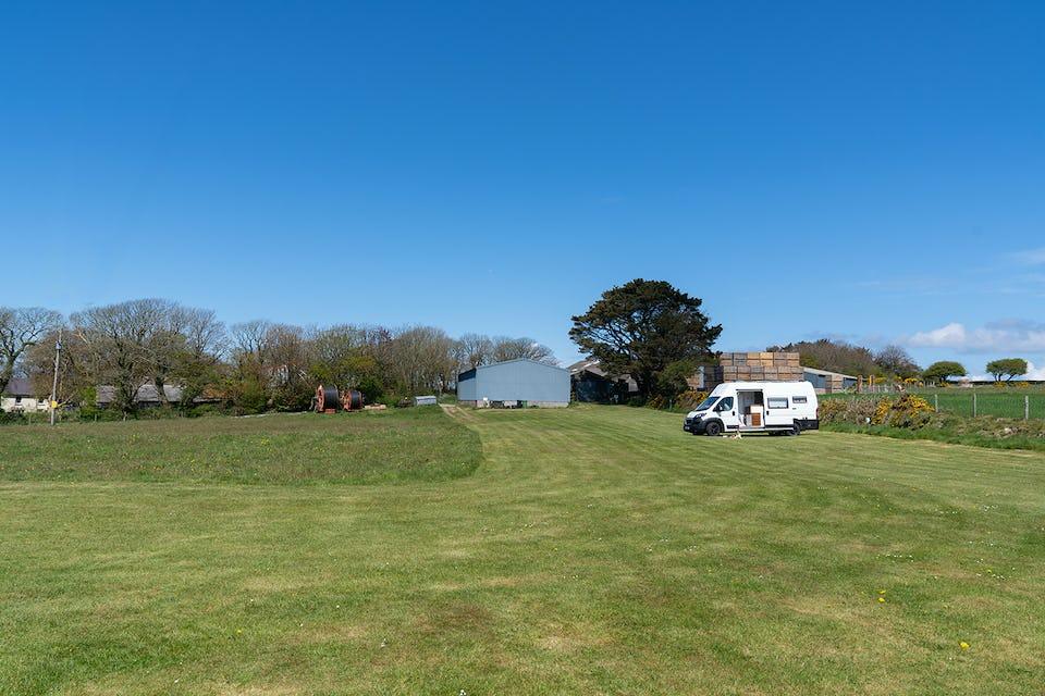 Llandigige Fawr CL - Pembrokeshire