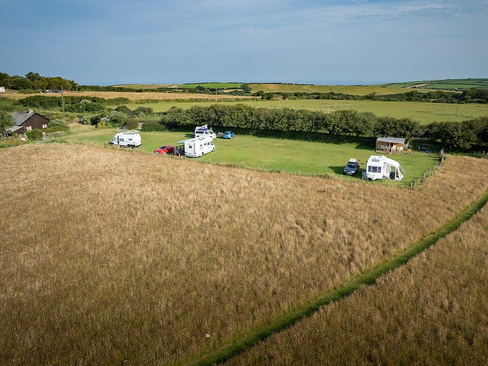 Resthaven Farm CL - Caravan and Motorhome Club