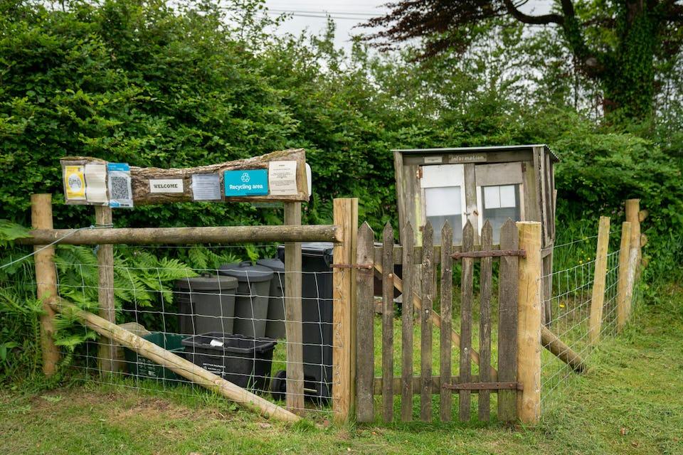 Steadway Farm CL - Exmoor - Information