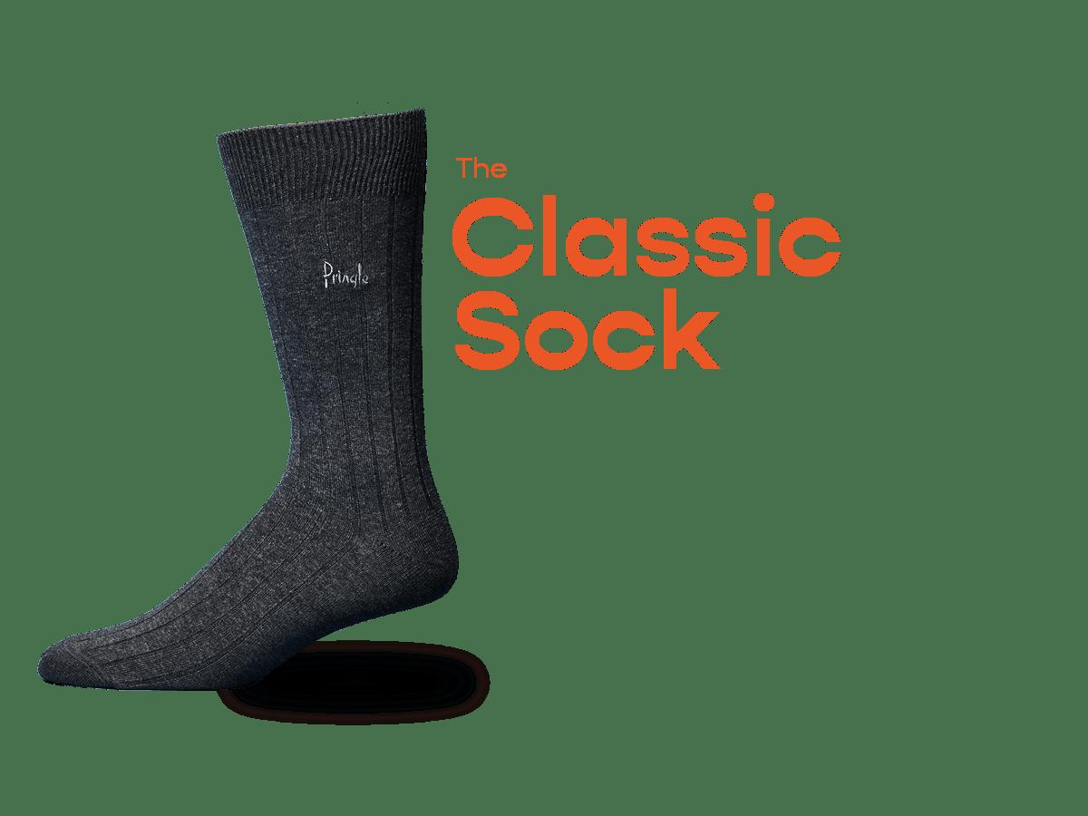 The Classic Sock