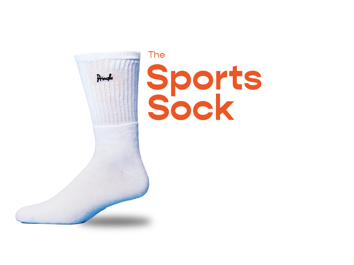 The Sports Sock
