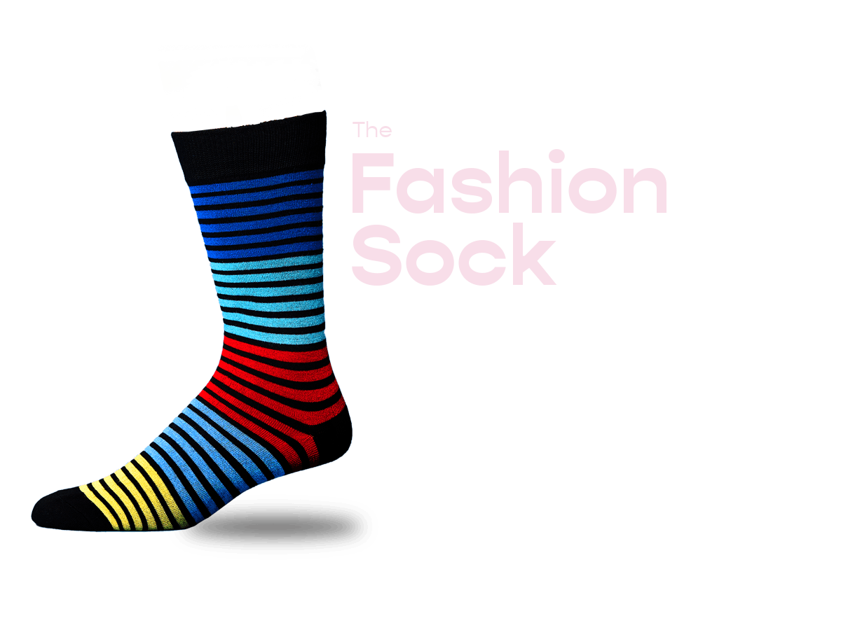 The Fashion Sock
