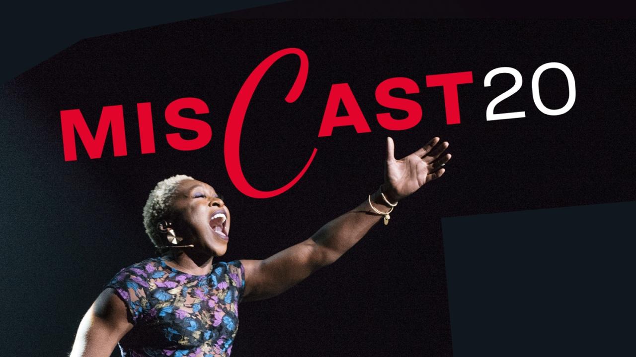 Miscast 2020