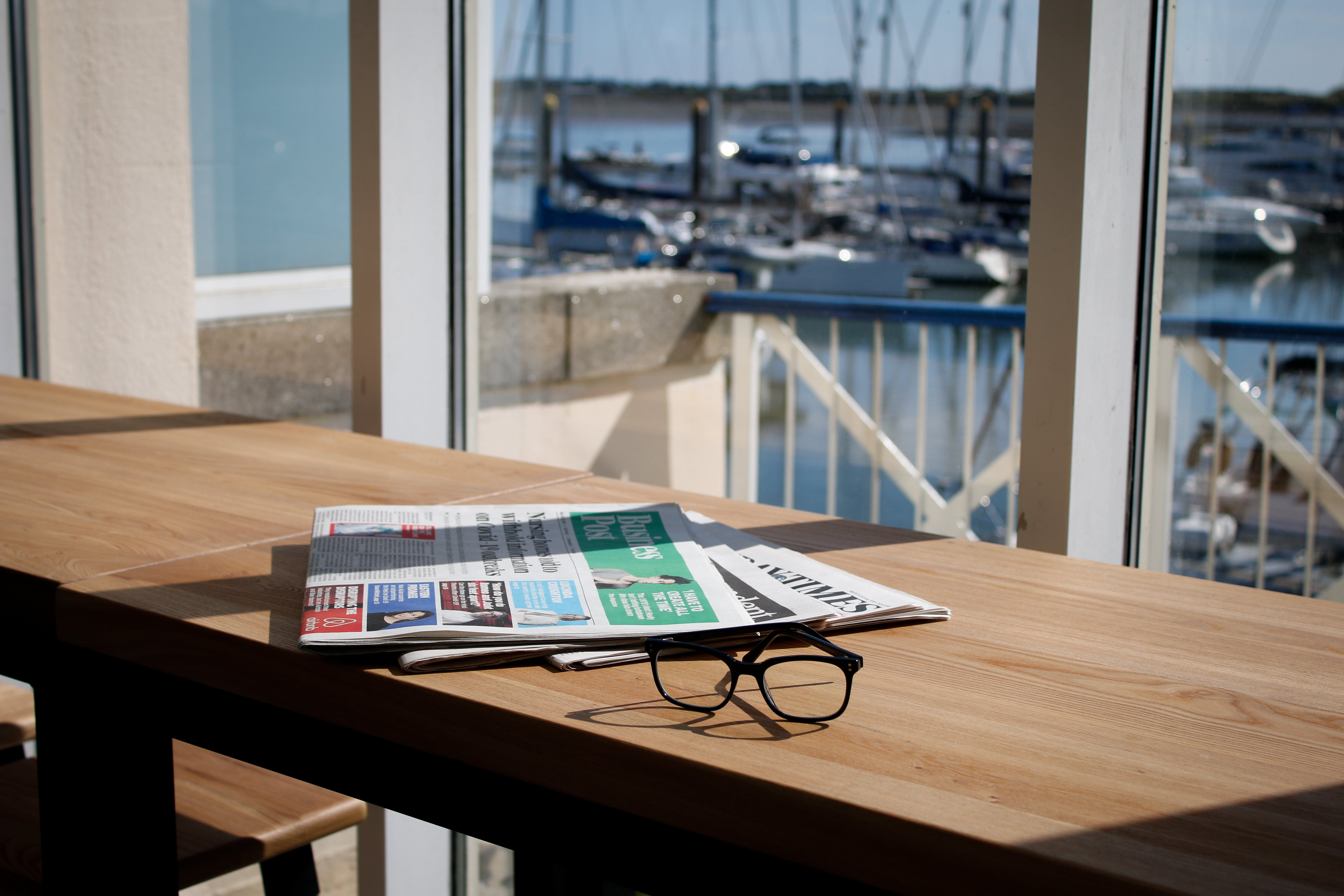 Business offices, The View Malahide, Office North Dublin, Co-working, Office with a View