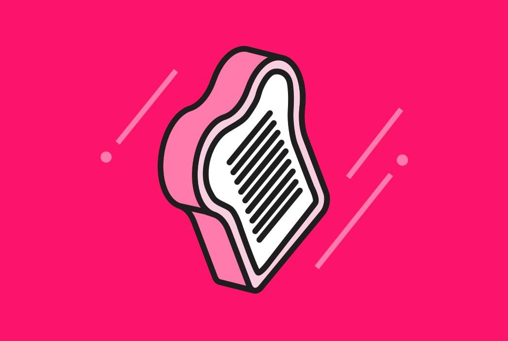 Draw Toast