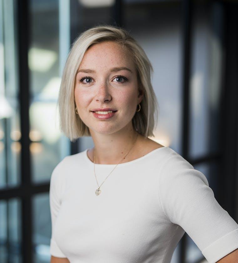 Emma Bronkhorst - Ten Holter Noordam advocaten