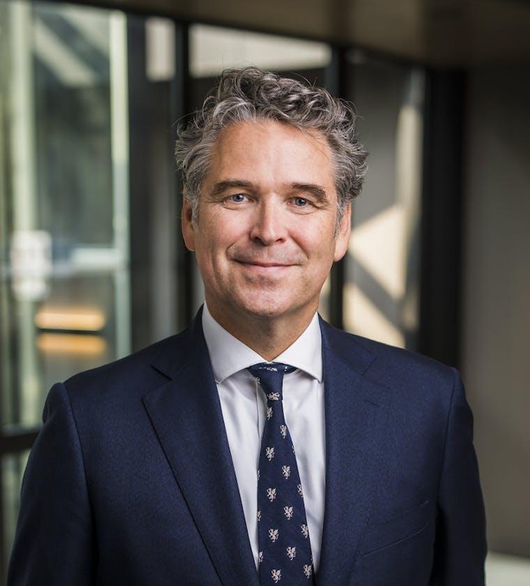 Aram van Bunge - Ten Holter Noordam advocaten