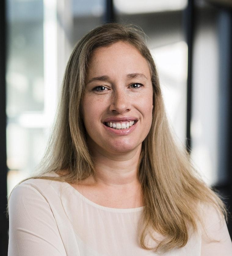 Alexandra van den Eijnden - Ten Holter Noordam advocaten