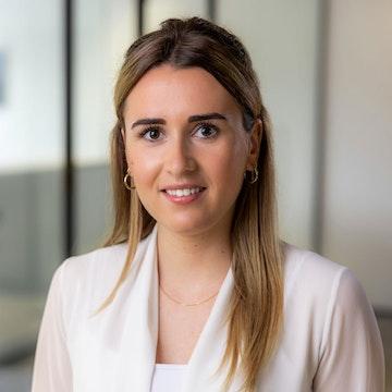 Lauren Serrarens