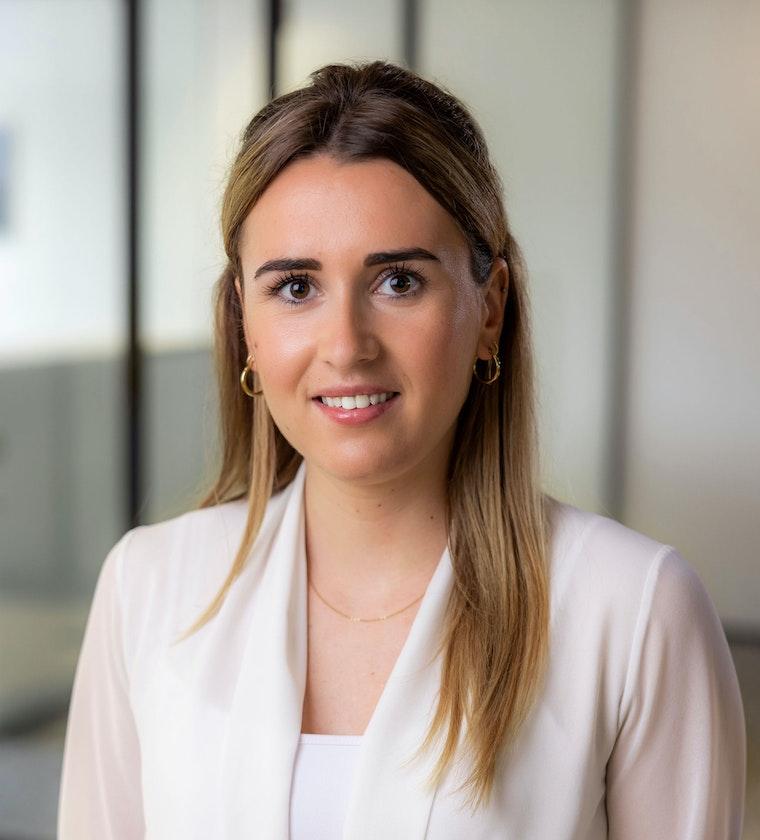 Lauren Serrarens - Ten Holter Noordam advocaten