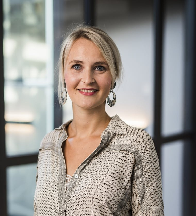 Cathelijne Kalisvaart - Ten Holter Noordam advocaten