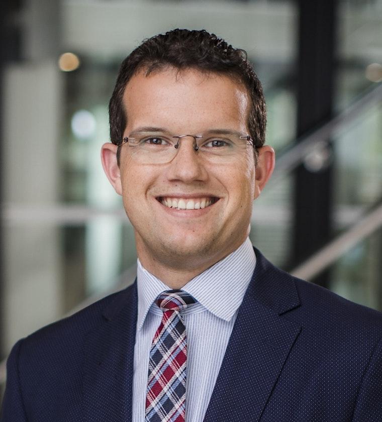 Casper Dekker - Ten Holter Noordam advocaten