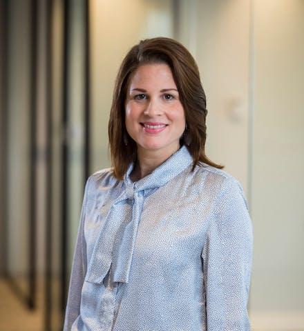 Irene van Ochten - Ten Holter Noordam advocaten