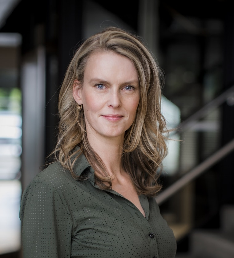 Christine Visser - Ten Holter Noordam advocaten