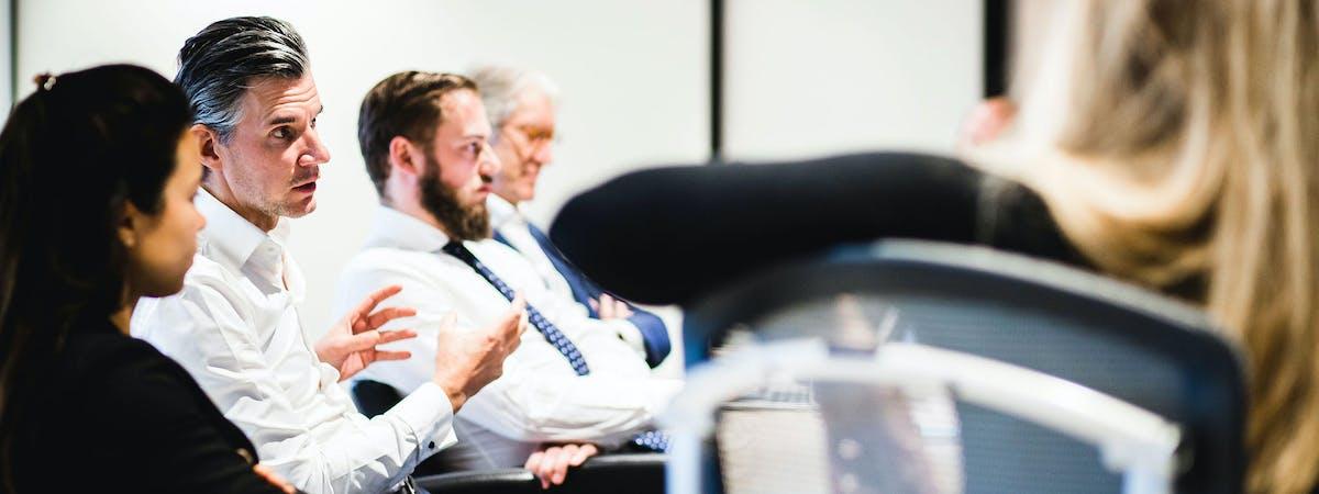 Overleg - Ten Holter Noordam advocaten