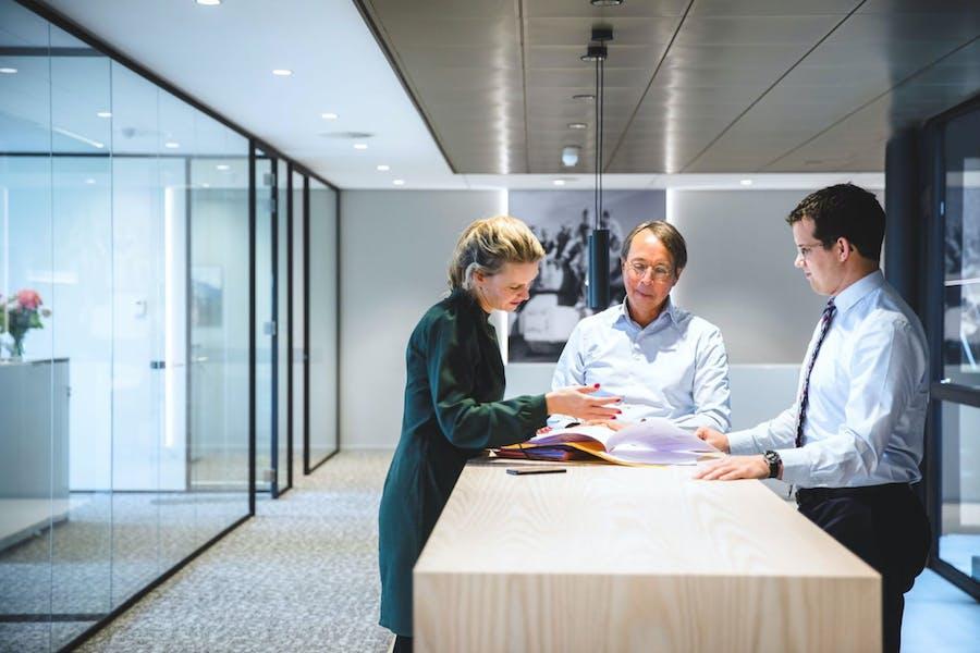 Samenwerking - Ten Holter Noordam advocaten
