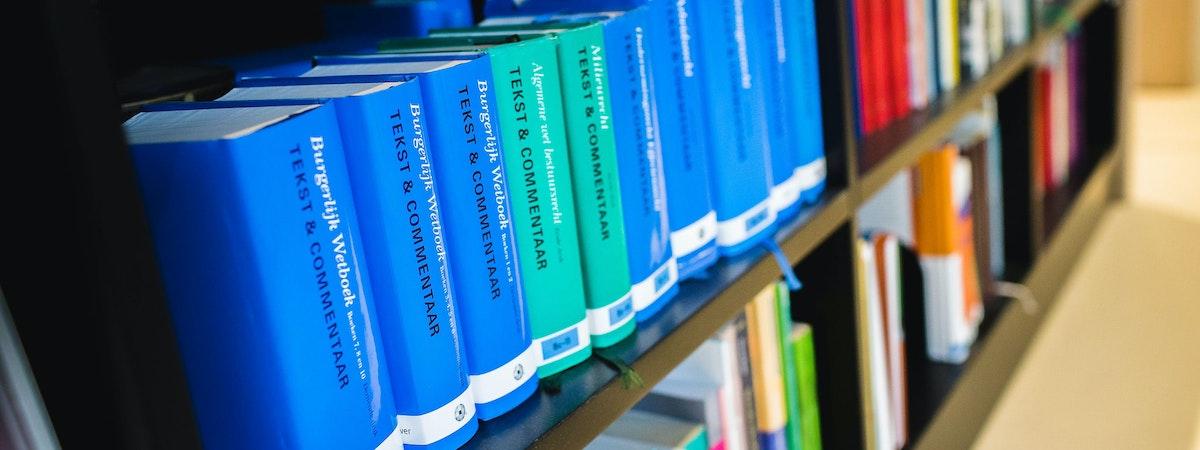 Burgerlijk wetboek - Ten Holter Noordam advocaten