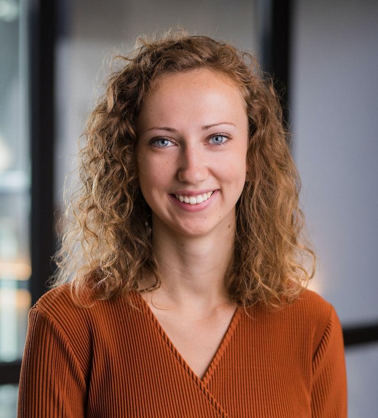 Milou Tiemensma - Ten Holter Noordam advocaten