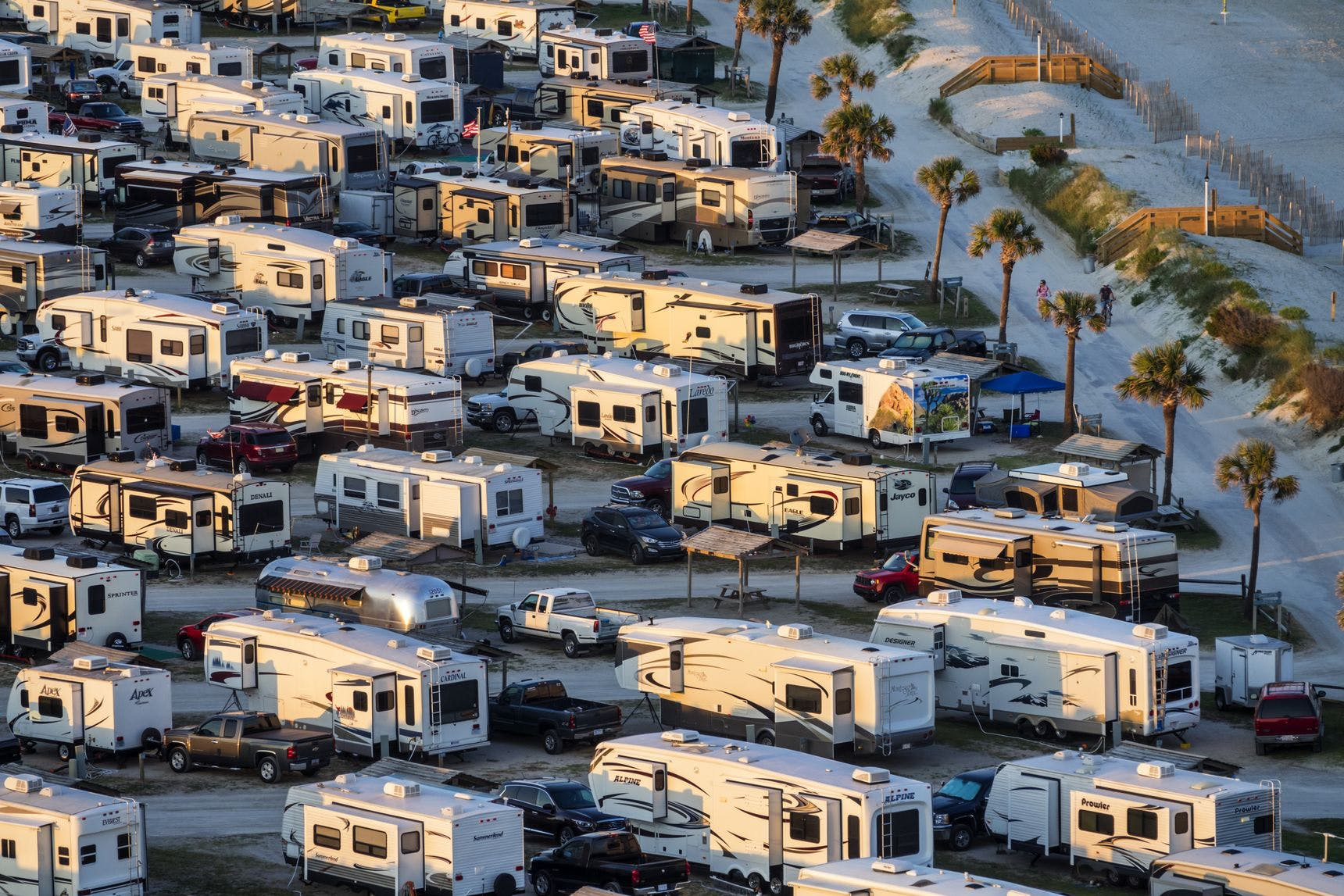 Millennials are the future of RVs. Is the industry ready?
